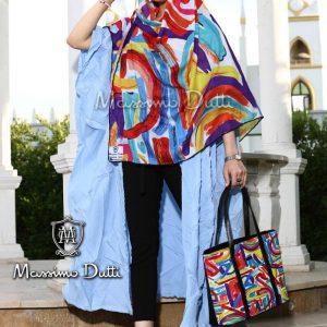 روسری برند ماسیمودوتی - فروشگاه اذینو