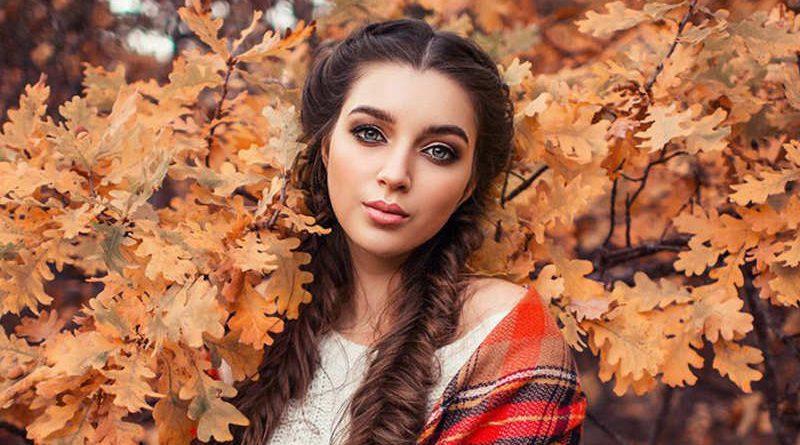 آرایش پاییزی و نکاتی که برای زیباتر شدن باید به آن توجه کنید - آذینو